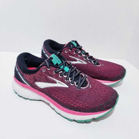 Brooks Shoes | Ghost 11 Womens Running
